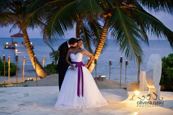Serenity and Luxury at Belizean Cove Estates