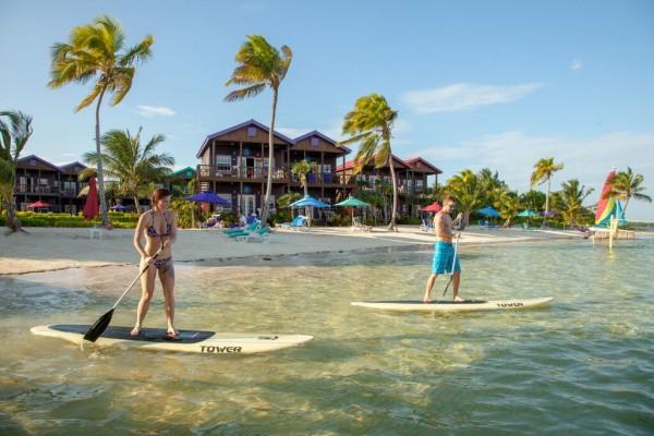 Belize Wedding Activities